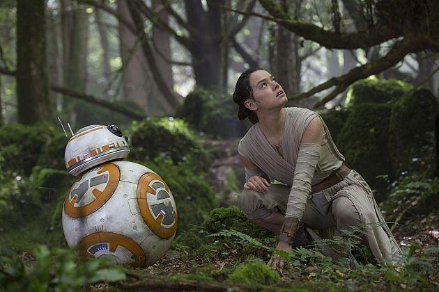 'Star Wars 7' sap soan ngoi 'Avatar' tai Bac My hinh anh 1