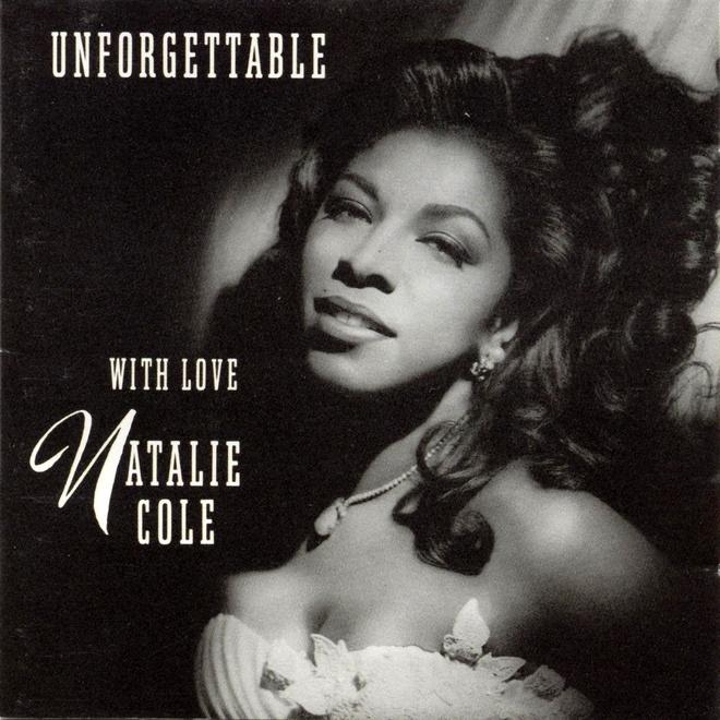 Danh ca Natalie Cole qua doi o tuoi 65 hinh anh 2