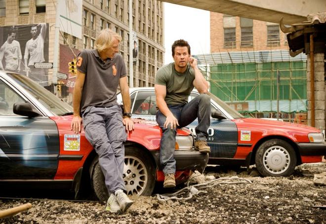 Michael Bay tiep tuc lam dao dien 'Transformers 5' hinh anh 1