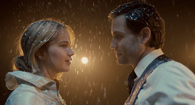 'Joy': Khi dang cap Jennifer Lawrence lai len tieng hinh anh 4