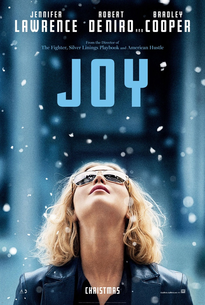 'Joy': Khi dang cap Jennifer Lawrence lai len tieng hinh anh 2