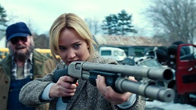 'Joy': Khi dang cap Jennifer Lawrence lai len tieng hinh anh 3