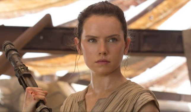 'Star Wars 7' tro thanh phim an khach nhat lich su nuoc My hinh anh 1