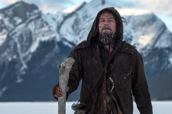 'The Revenant': Hay dat cuoc cho Leonardo DiCaprio tai Oscar hinh anh
