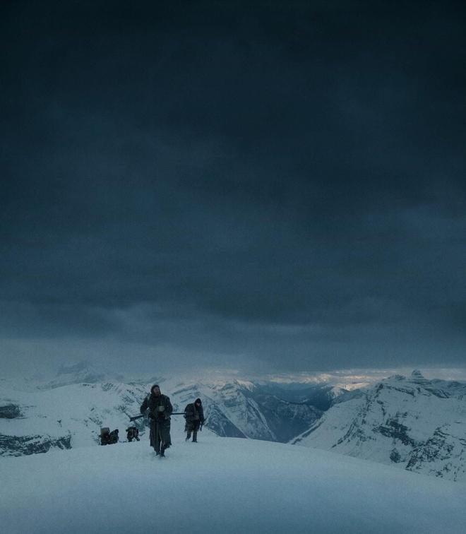'The Revenant': Hay dat cuoc cho Leonardo DiCaprio tai Oscar hinh anh 4