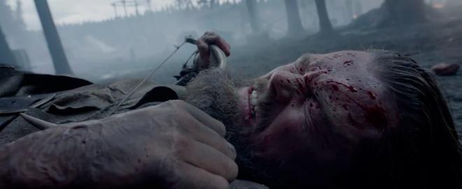 'The Revenant': Hay dat cuoc cho Leonardo DiCaprio tai Oscar hinh anh 2