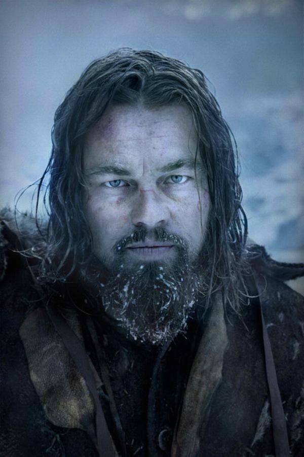 'The Revenant': Hay dat cuoc cho Leonardo DiCaprio tai Oscar hinh anh 3