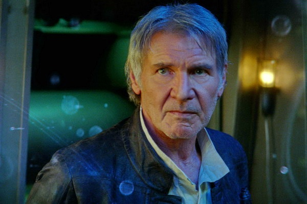 'Star Wars' dua Harrison Ford tro thanh tai tu an khach nhat hinh anh