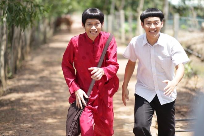 Phim Viet mua Tet 2016: Vua quen, vua la hinh anh