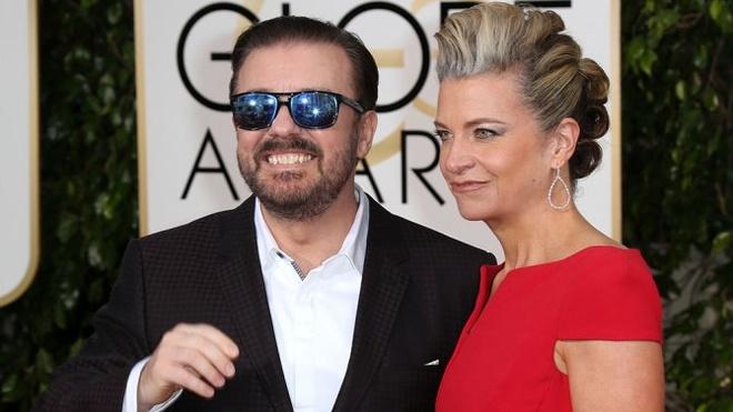 'The Revenant' cua Leo DiCaprio thang lon tai Qua cau vang hinh anh 1
