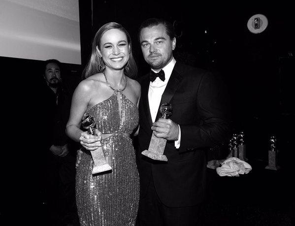 'The Revenant' cua Leo DiCaprio thang lon tai Qua cau vang hinh anh 4