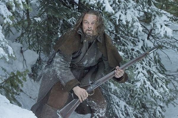 Leonardo DiCaprio khong the khuat phuc 'than luc Star Wars' hinh anh