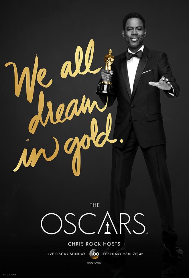 Oscar 2016: Duong dua kho luong hinh anh 1