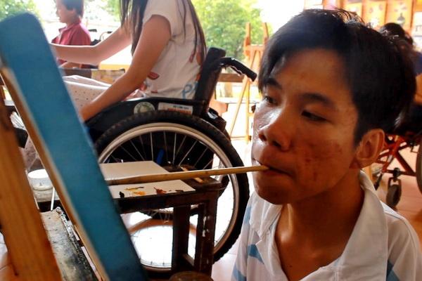 Phim ve nan nhan chat doc da cam Viet Nam nhan de cu Oscar hinh anh