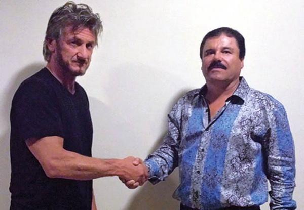 Sean Penn: 'Cuoc phong van chua te ma tuy la mot that bai' hinh anh