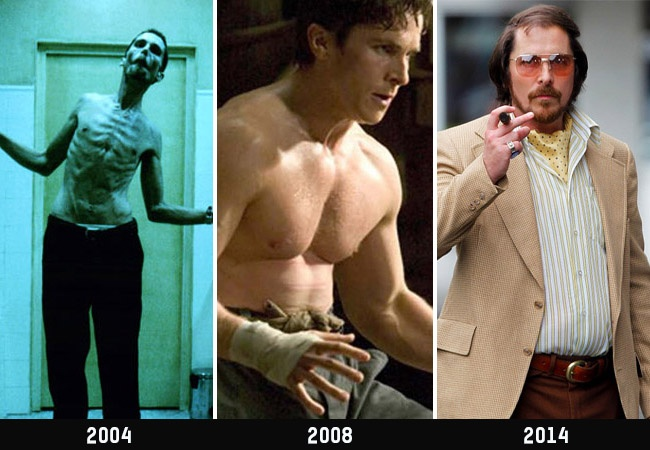 Christian Bale bo vai Enzo Ferrari do khong tang can kip hinh anh 1