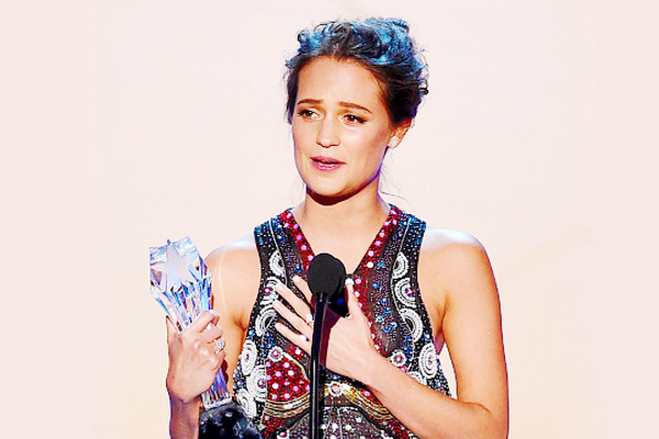 Critics' Choice Award khien cuoc dua Oscar them cang thang hinh anh