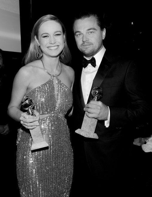 Critics' Choice Award khien cuoc dua Oscar them cang thang hinh anh 2