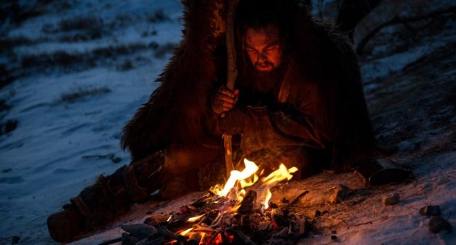 Khan gia Han Quoc keo den xem phim cua Leonardo DiCaprio hinh anh 1