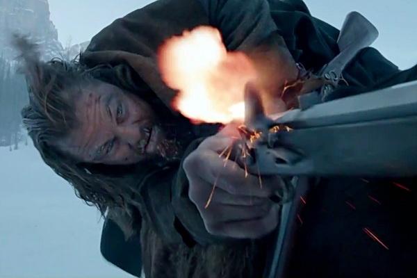 Khan gia Han Quoc keo den xem phim cua Leonardo DiCaprio hinh anh