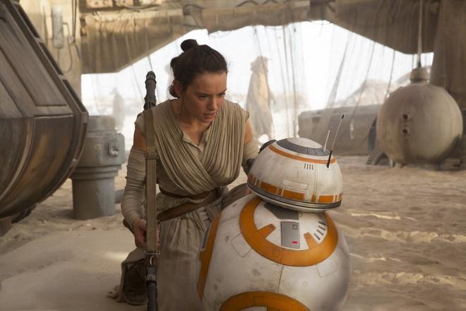 'Star Wars 8', 'Avatar 2' cung lui ngay khoi chieu hinh anh 1