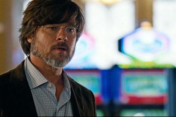 Phim cua Brad Pitt duoc Hiep hoi san xuat phim My ton vinh hinh anh