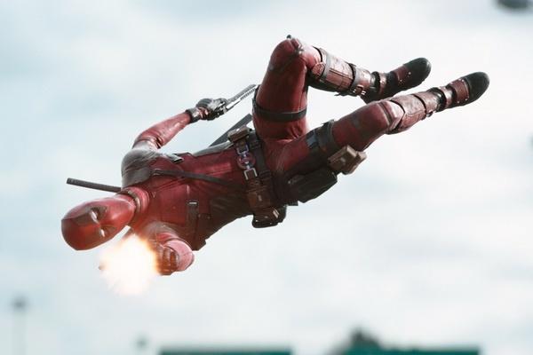 'Deadpool' duoc du doan tro thanh bom tan thang 2 hinh anh