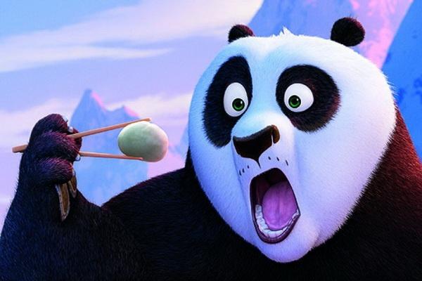 'Kung Fu Panda 3' san sang chiem ngoi dau phong ve Bac My hinh anh