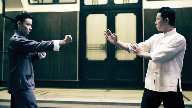 'Diep Van 3' tranh giai Phim hay nhat tai Kim Tuong 2016 hinh anh 3