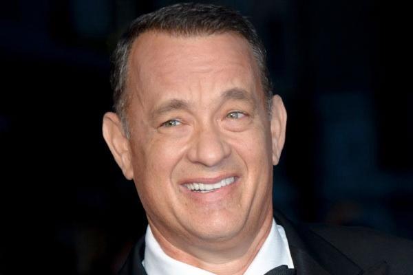 Tom Hanks la ngoi sao dien anh duoc nuoc My yeu men nhat hinh anh