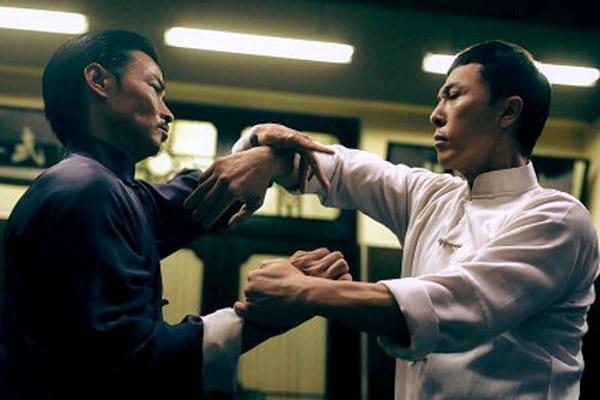 'Diep Van 3' tranh giai Phim hay nhat tai Kim Tuong 2016 hinh anh