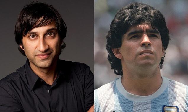 Sap co phim tai lieu moi ve Diego Maradona hinh anh 1