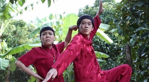Phim cua Hoai Linh: Hai sach an tien trong dip Tet hinh anh