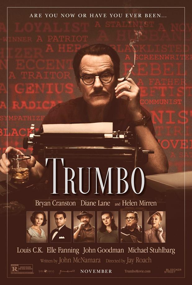 'Trumbo' - No luc tai hien thoi ky den toi nhat o Hollywood hinh anh 1