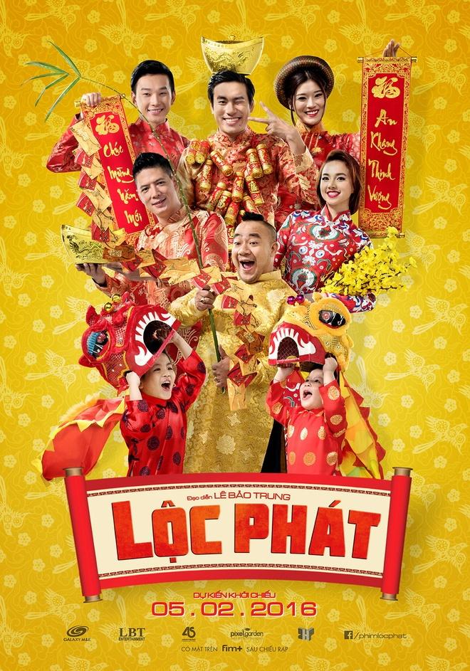 Tang ve xem som phim Tet 'Loc Phat', bom tan 'Tay du ky 2' hinh anh 1