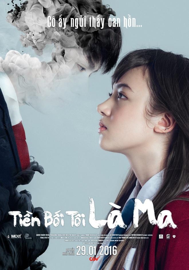 'Tien boi toi la ma' - Bat ngo moi tu dien anh Thai Lan hinh anh 1