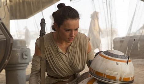 'Star Wars 7' chinh thuc can moc doanh thu 2 ty USD hinh anh