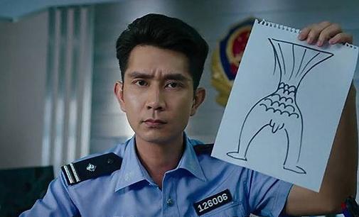 'My nhan ngu' - Mon qua Tet dang gia tu Chau Tinh Tri hinh anh 2