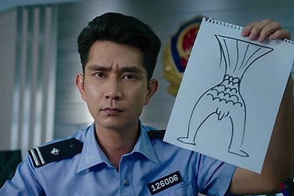 'My nhan ngu' - Mon qua Tet dang gia tu Chau Tinh Tri hinh anh