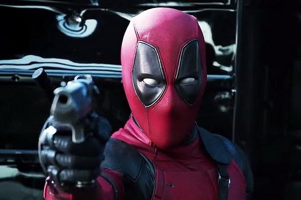 'Deadpool' co the thu 70 trieu USD khi ra mat tai Bac My hinh anh