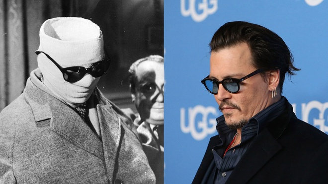 Johnny Depp tham gia phim 'Nguoi tang hinh' moi hinh anh 1
