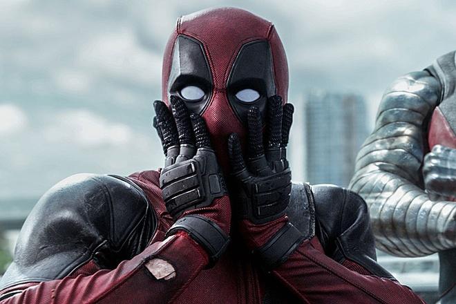 Deadpool co the co… ban trai trong phan hai hinh anh