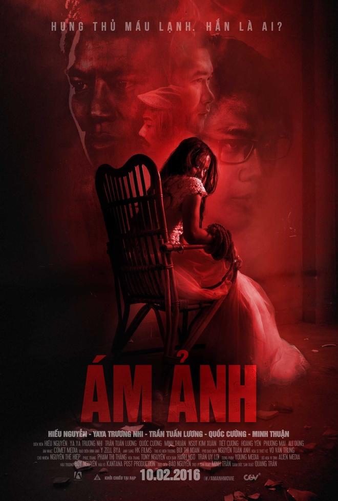 Phim Tet 'Am anh': Mon an la, nhung chua ngon hinh anh 1