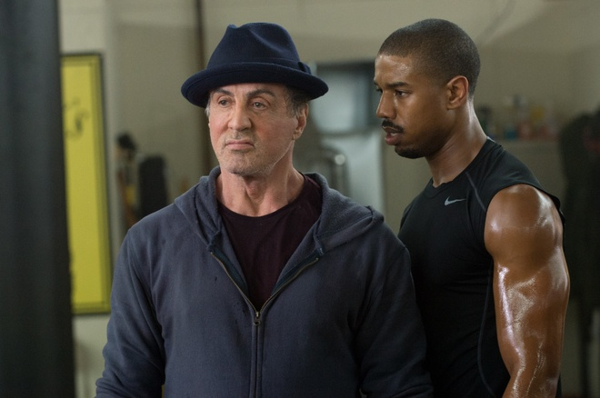 Sylvester Stallone thoi muon dong vai Rocky huyen thoai hinh anh 1