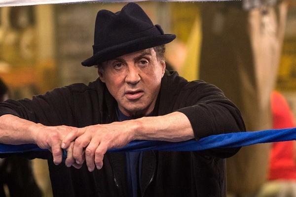 Sylvester Stallone thoi muon dong vai Rocky huyen thoai hinh anh