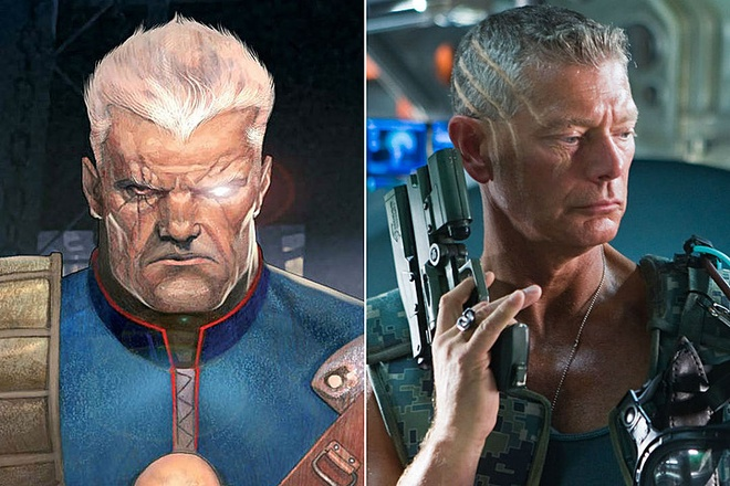 Sao 'Avatar' muon tham gia 'Deadpool 2' hinh anh 1