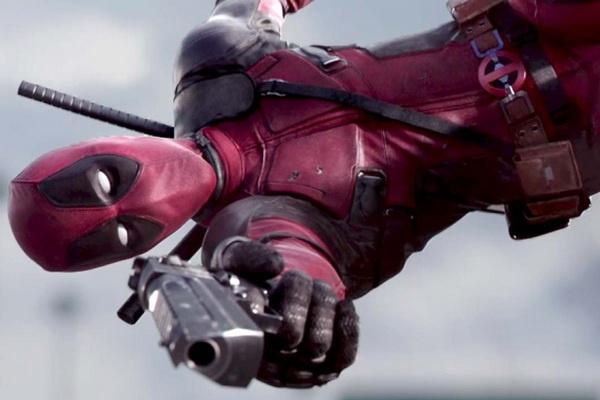'Deadpool' gay bao phong ve voi 260 trieu USD sau ba ngay hinh anh