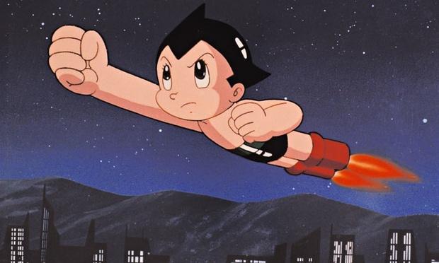 Nguoi may Astro Boy se co phien ban nguoi dong hinh anh 2