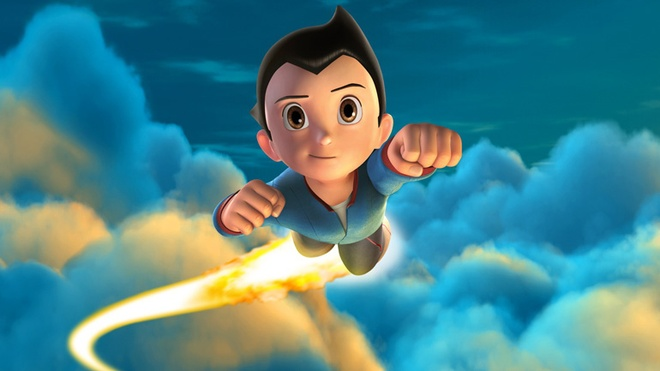 Nguoi may Astro Boy se co phien ban nguoi dong hinh anh 1