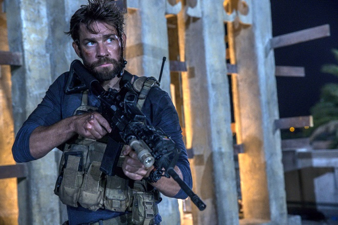'13 gio: Linh ngam Benghazi' - Tien bo tu Michael Bay hinh anh